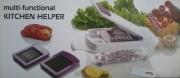 فروش عمده لوازم اشبزخانه ميليارد (نايسر دايسر 3كاره-7كاره-سبزي خرد كن و سبزي خشك كن- پياز خرد كن-تخم مرغ بر و ده ها محصول پر فروش و با كيفيت ديگر)