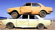 مرکز جمع آوری خودروهای فرسوده در ارومیه ، طرح جدید ثبت نام سواری از مدل 56 تا 72  ، بمدیریت فرهنگی افشار