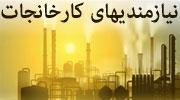 نیازمندیهای کارخانجات و مراکز تولیدی ارومیه و آذربایجان غربی،املاک ابراهیمی