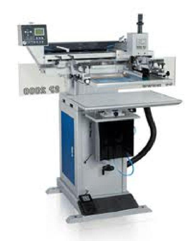 فروش دستگاه چاپ سيلك sp 2000
