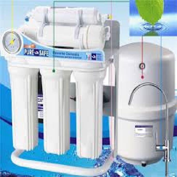 دستگاه تصفیه آب سافت واتر Soft  Water با مناسب ترین قیمت