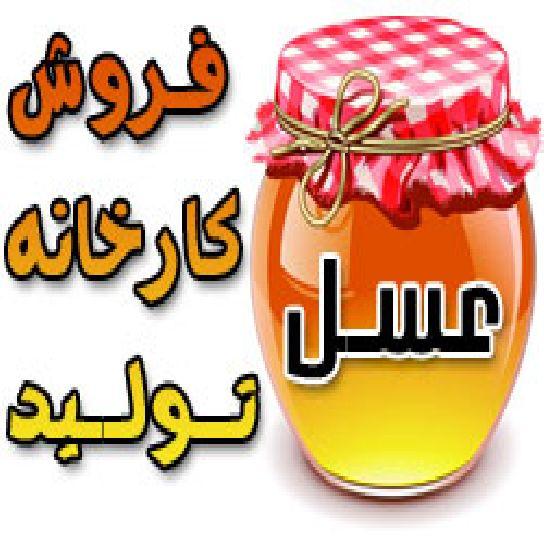 فروش کارخانه فعال تولید عسل در ارومیه،قلب عسل ایران،واحد در حال صادرات
