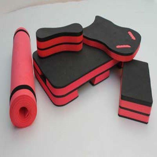 فومینو تولیدکننده لوازم ورزشی، تشک ژیمناستیک، تشک یوگا