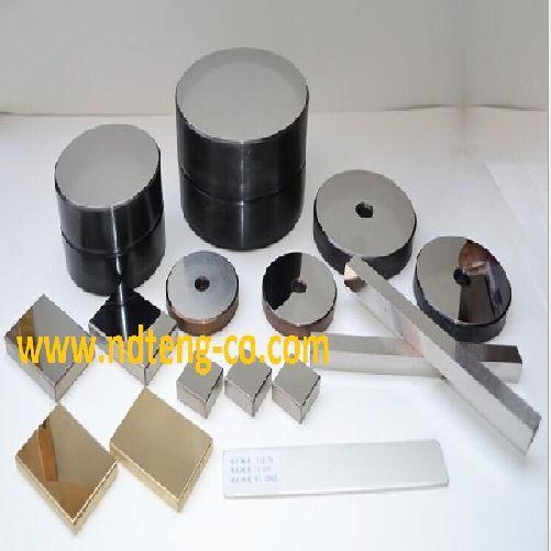 تست بلوک سختی سنج فلزات/ مستر گیج سختی سنجی/ بلوک سختی کالیبراسیون