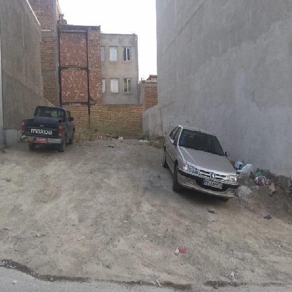 فروش زمین 250 خیابان فارابی ارومیه