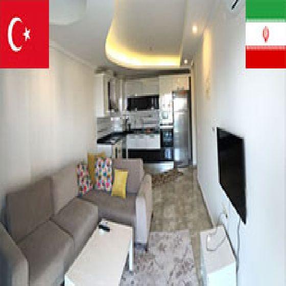 فروش آپارتمان80متر آلانیا در ارومیه