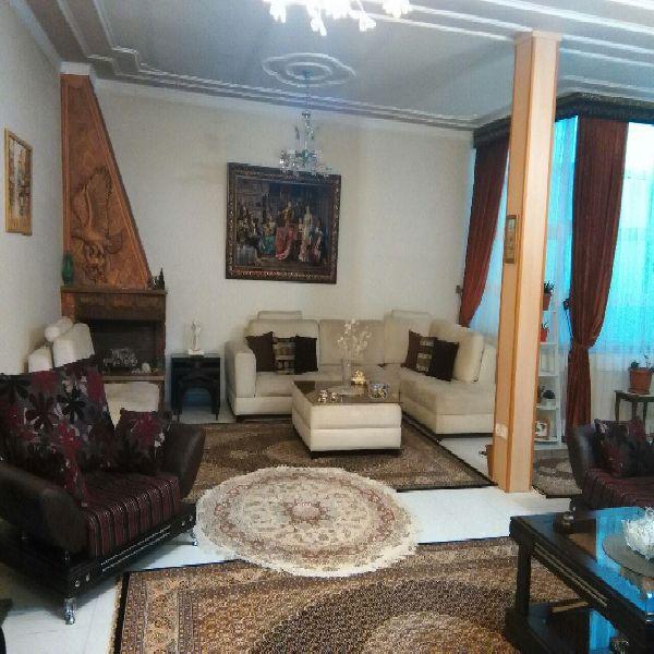 فروش منزل مسکونی 250 متر بر خیابان برق ارومیه