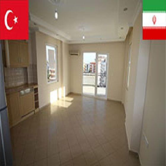 فروش آپارتمان در آلانیا در ارومیه