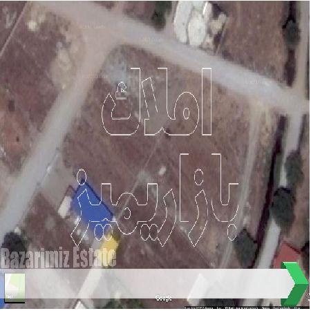 فروش زمین 525 متردر جاده بند ارومیه