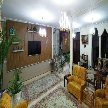 فروش منزل مسکونی2 طبقه300 متر در خیابان بهداری ارومیه