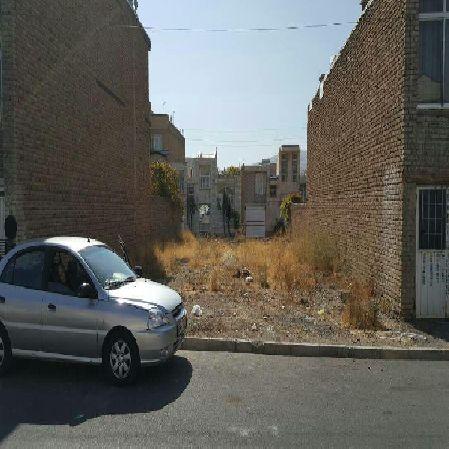 فروش زمین مسکونی 276 متردر حضرت پور ارومیه