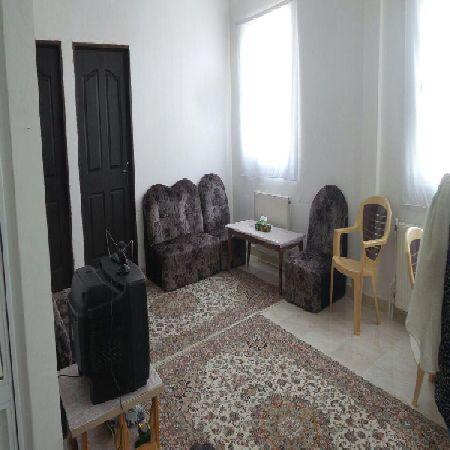 فروش آپارتمان مبله 68متر سرعین در ارومیه