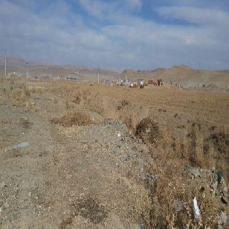 فروش زمین 12000 متربر جاده سرو ارومیه