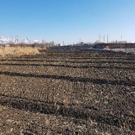 فروش زمین کشاورزی 7000جاده شهید کلانتری ارومیه