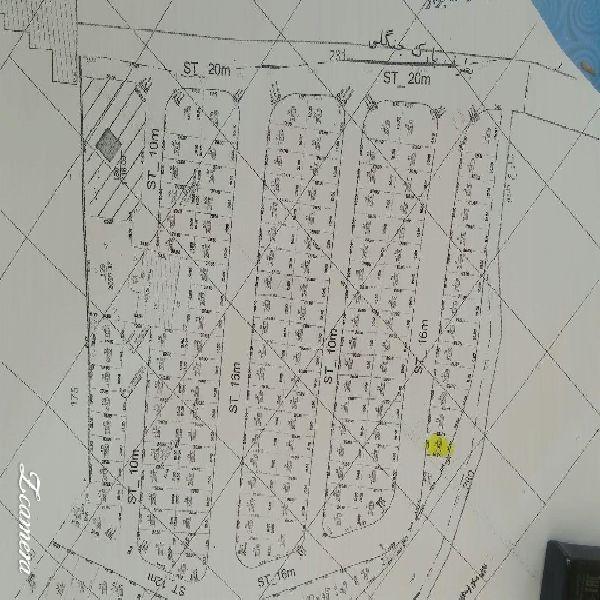 فروش زمین 200مترپارک جنگلی( زمینهای دانشگاه ارومیه)