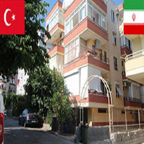 فروش آپارتمان 70متر آلانیا – مرکز  در ارومیه
