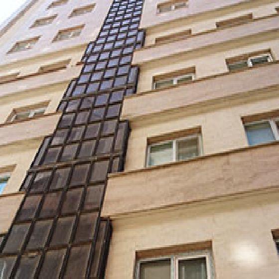 فروش آپارتمان 216 متر در خیابان پل قویون ارومیه