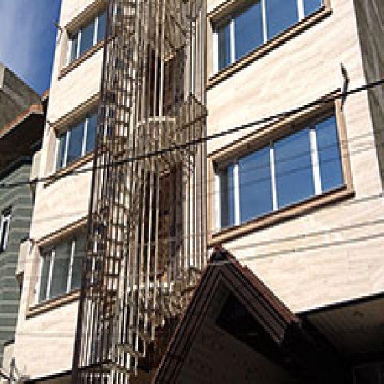 فروش دفتر تجاری 58 متر در خیابان حسنی ارومیه
