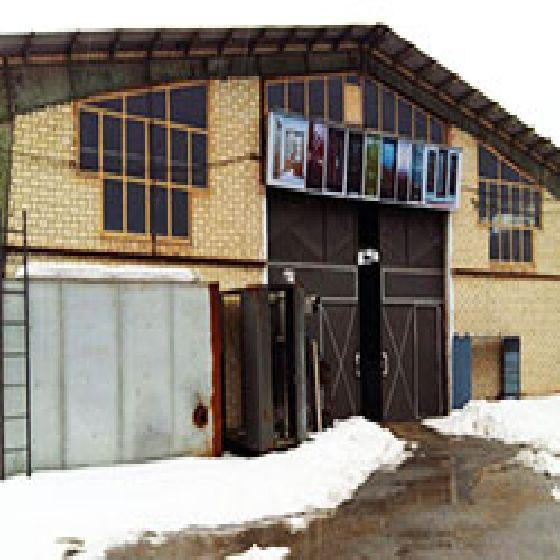 فروش کارخانه تولید درب در جنوب استان