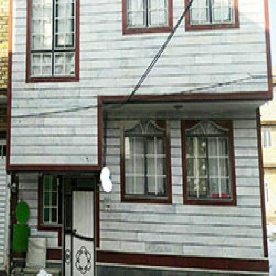 فروش منزل مسکونی 51 متر در خیابان مافی فرهنگیان ارومیه