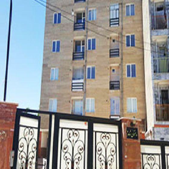 فروش آپارتمان 95 متر در خوی
