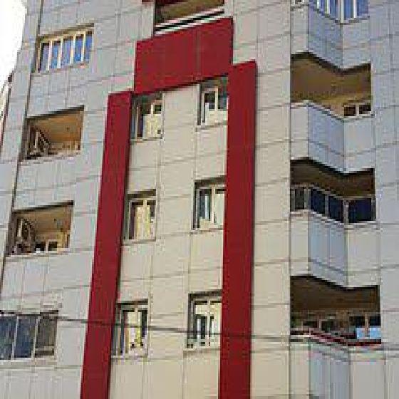 فروش آپارتمان 210 متر در خیابان استادان ارومیه