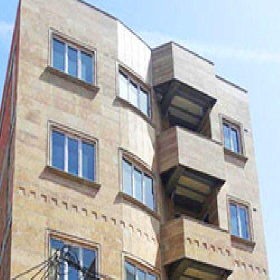 فروش آپارتمان 250 متری در پل قویون ارومیه