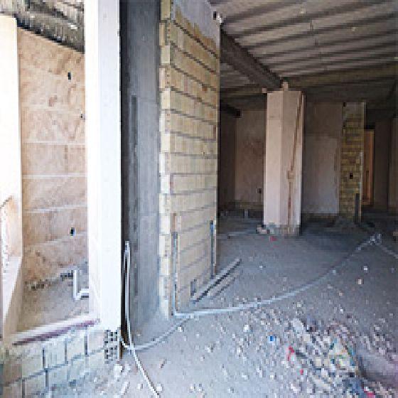 فروش آپارتمان 335 متری در دانشکده ارومیه بهترین نقطه