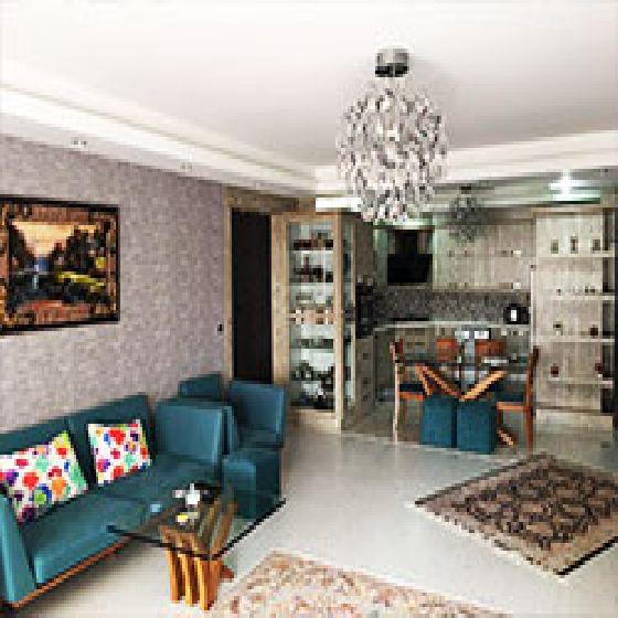 فروش آپارتمان 163 متر در  برج زیبای یاشام  پل قویون ارومیه