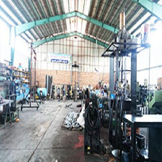 فروش سوله 500 متری در شهرک صنعتی