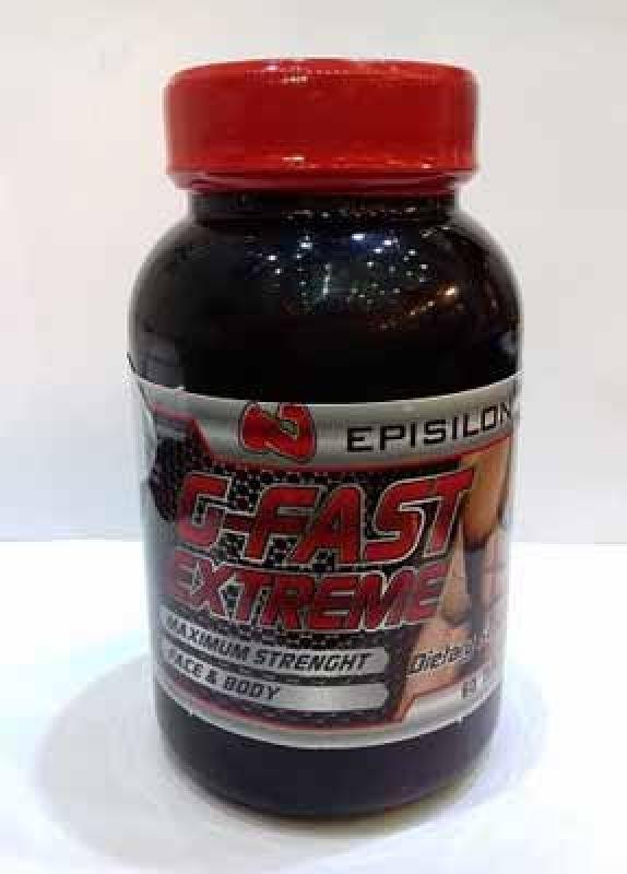 فروشگاه ملکی: قرص چاقی جی فست اکستریم G-Fast EXTREME