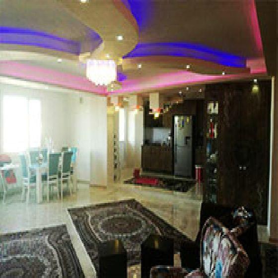 فروش آپارتمان نوساز  160 متری در خیابان رودکی ارومیه