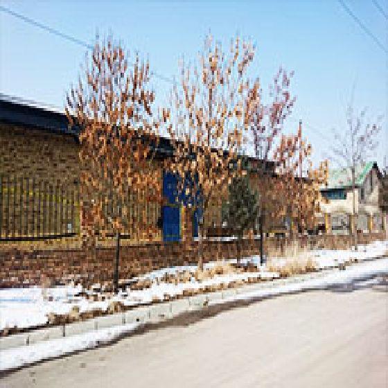فروش سوله  750 متر در شهرک صنعتی ارومیه