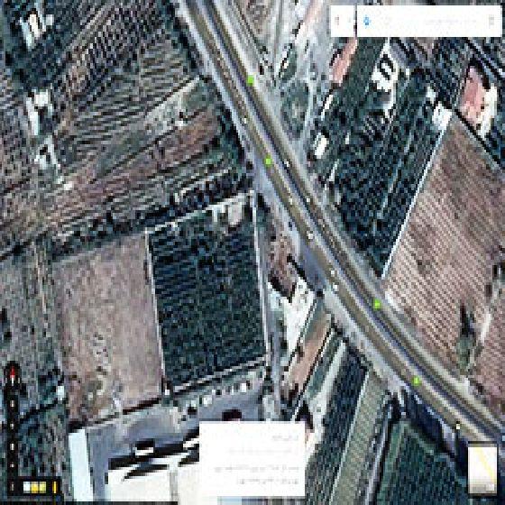 فروش باغ 8400 متردر جاده سنتو ارومیه