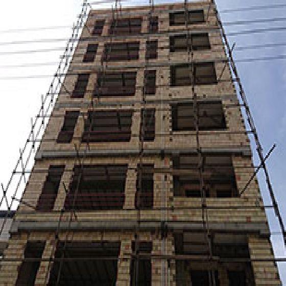 فروس آپارتمان نوساز 255 متر در خیابان مولوی ارومیه
