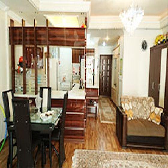فروش آپارتمان 130 متر در خیابان مولوی ارومیه