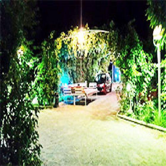 فروش باغ 3600 متری در امامزاده ارومیه