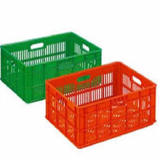 فروش کارخانه تولید انواع جعبه پلاستیک در شهرک صنعتی ارومیه