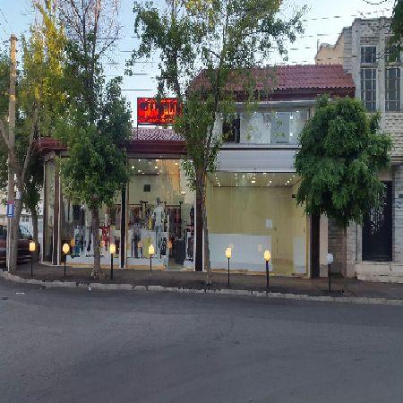 فروش منزل مسکونی با 2باب مغازه 426 متر در منطقه تجاری دانشکده ارومیه