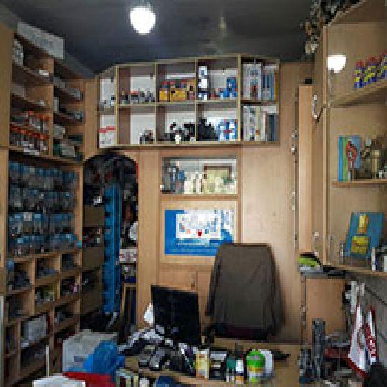 فروش مغازه 29 متری در چهار راه آزادگان ارومیه
