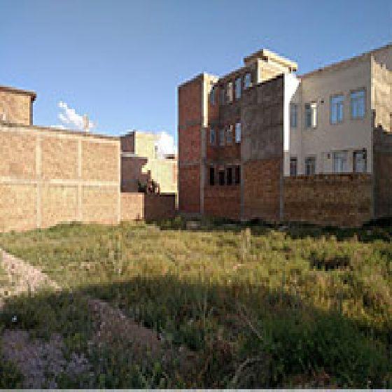 فروش زمین مسکونی 200 متری در زیباشهر ارومیه
