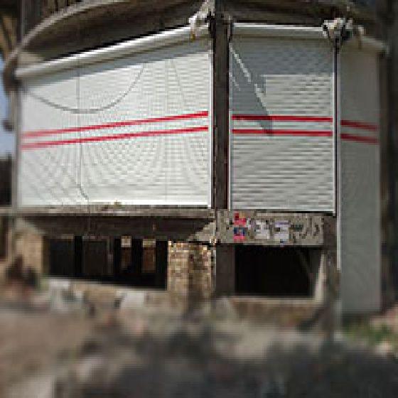 فروش مغازه 2 نبش 155 متر در شهرک پرواز ارومیه