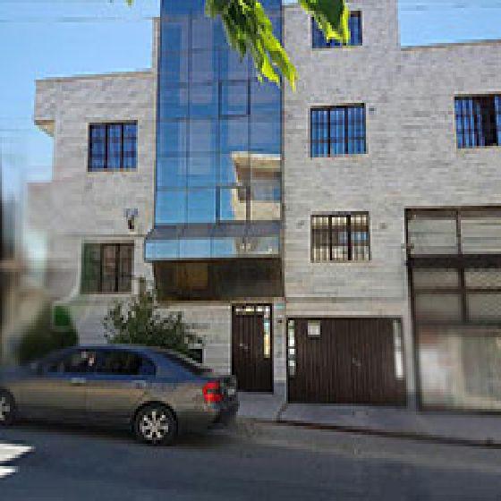 فروش منزل مسکونی 3 طبقه 350 متری در رودکی ارومیه