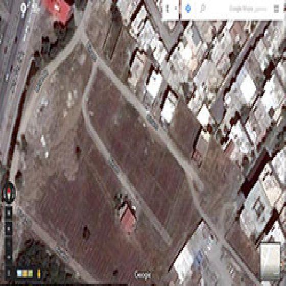 فروش زمین 244 متری 2 کله در پل قویون ارومیه
