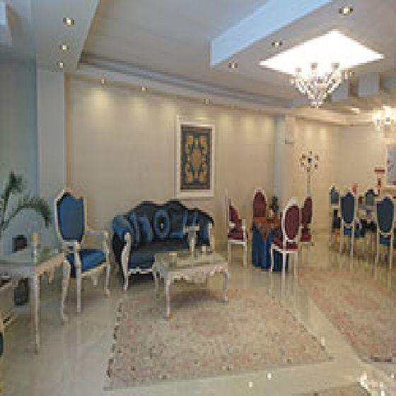 فروش آپارتمان لوکس 230 متری در پل قویون ارومیه