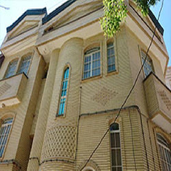 فروش منزل مسکونی 300 مترپل قویون ارومیه