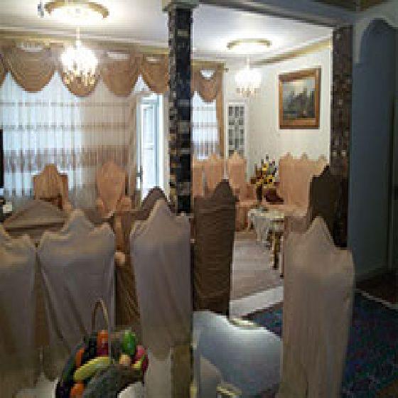 فروش منزل مسکونی 300 متر مولوی ارومیه