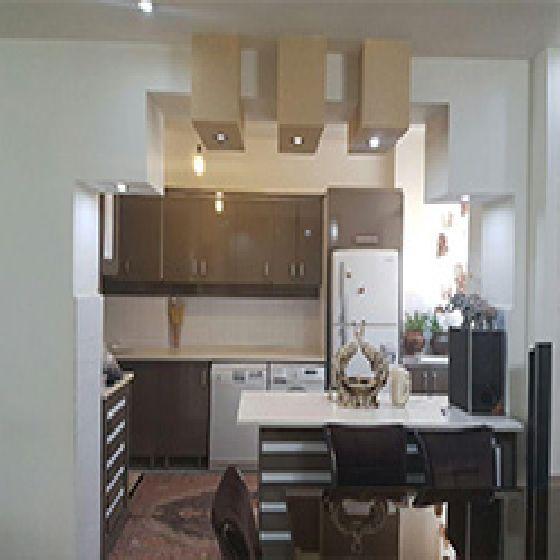 فروش منزل مسکونی 2 طبقه 300 متر در مولوی 1 ارومیه
