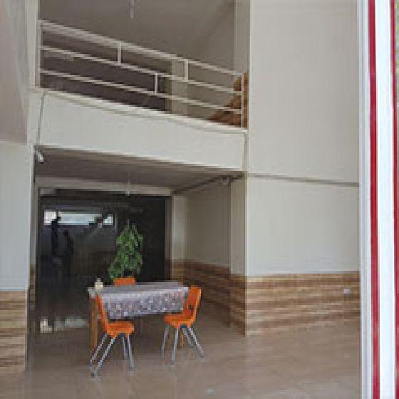 فروش مغازه 210 متردر فلکه جهاد ارومیه