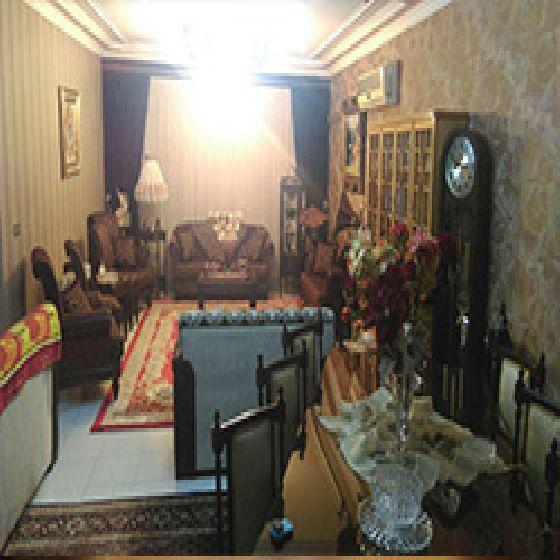 فروش منزل مسکونی327متر 2 طبقه 300 متر در حسنی ارومیه